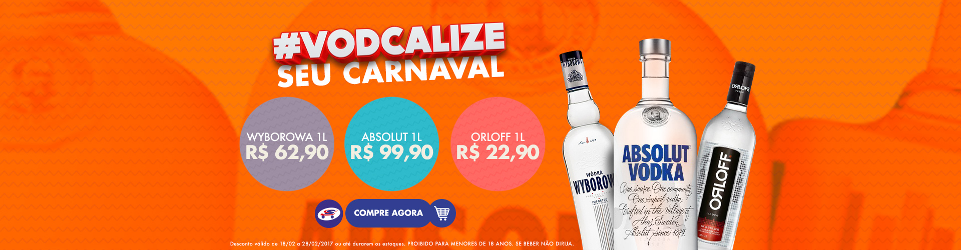vodcalize