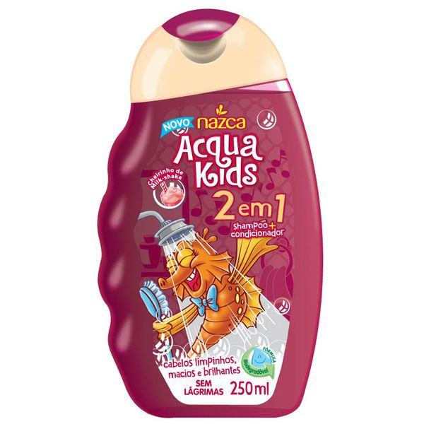 SHAMPOO-ACQUA-KIDS-250ML-2EM1-MILK-SHAKE