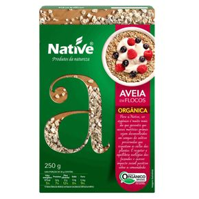 AVEIA-NATIVE-250G-ORGAN-FLOCOS