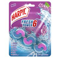 BLOCO-SANITARIO-HARPIC-POWER6-39G-LAVAND