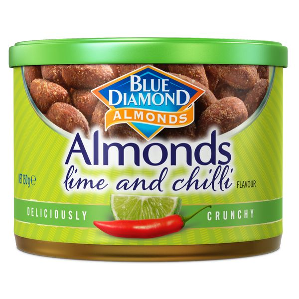 AMENDOA-BLUE-DIAMOND-150G-LIME-E-CHILI