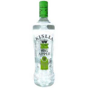 VODKA-KISLLA-900ML-BIG-APPLE