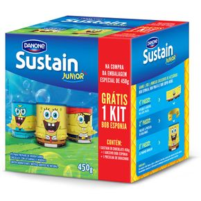 COMPLEMENTO-ALIMENTAR-SUSTAIN-450G-GRATI