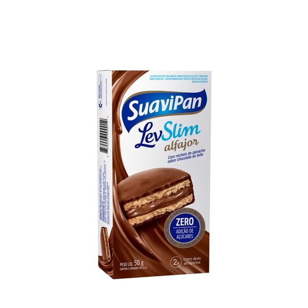 ALFAJOR-SUAVIPAN-LEVSLIM-50G-CHOCOLATE-L