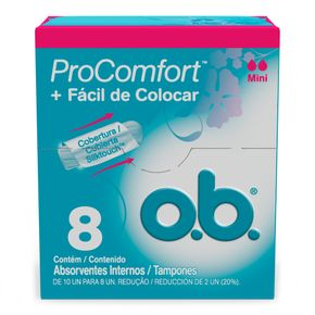 ABSORVENTE-INTERNO-OB-C-8-MINI-PRO-COMFO