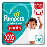 FRALDA-PAMPERS-CONFORT-SEC-PANTS-XXG-16-