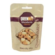 Macadamia-Queennut-Queenmix-100g