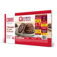 Cookie-Forno-Minas-180g-Chocolate-com-Go