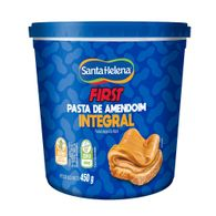 Pasta-de-Amendoim-First-450g