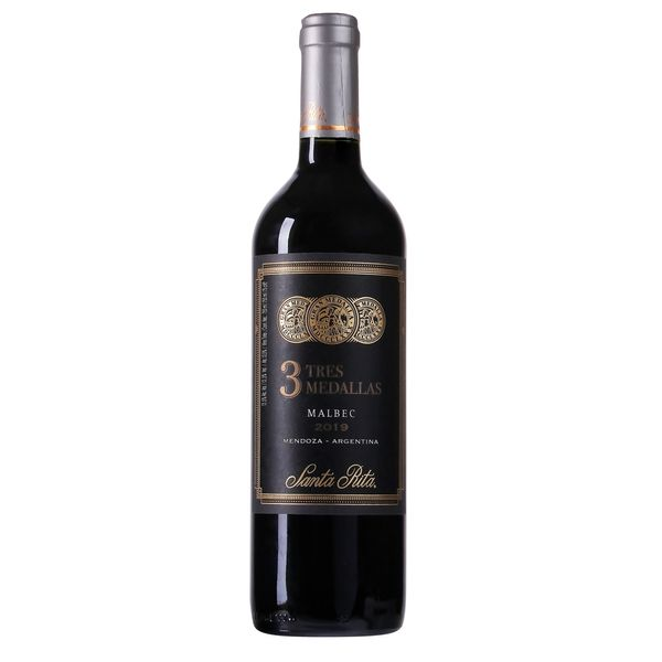 Vinho-Chileno-Tres-Medallas-750ml-Malbec