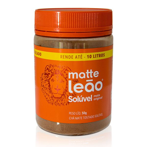 Cha-Leao-50g-Mate-Soluvel-Pote