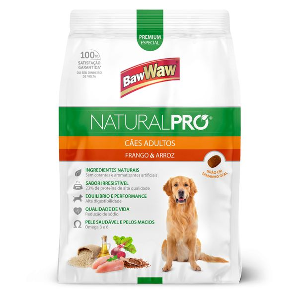 Alimento-Cao-Baw-Waw-1Kg-Natural-Pro-Fra